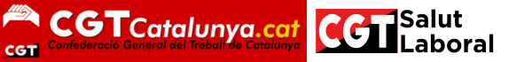 Salut Laboral CGT Catalunya