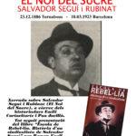 cartell jornada Tornabous