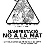 cartell 30 març