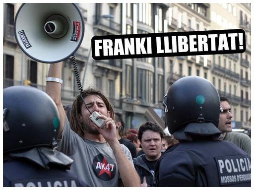 Franki Llibertat