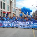 Capçalera manifestació
