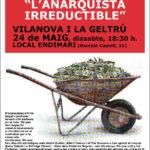 cartell xerrada Vilanova
