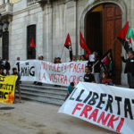 Mani 1 maig CGT Tarragona