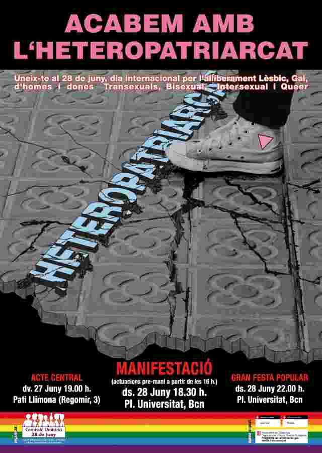 cartell 28 juny