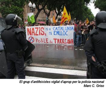 Tarragona antifeixista 1