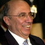 Henrique Meirelles (president del Banco Central do Brasil i expresident mundial del BankBoston)