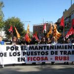 Manifestació a Rubí 2