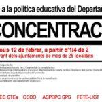cartell 12 febrer