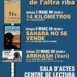 cartell cicle cinema