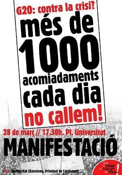 cartell 28-M