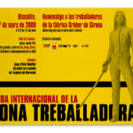 cartell Girona