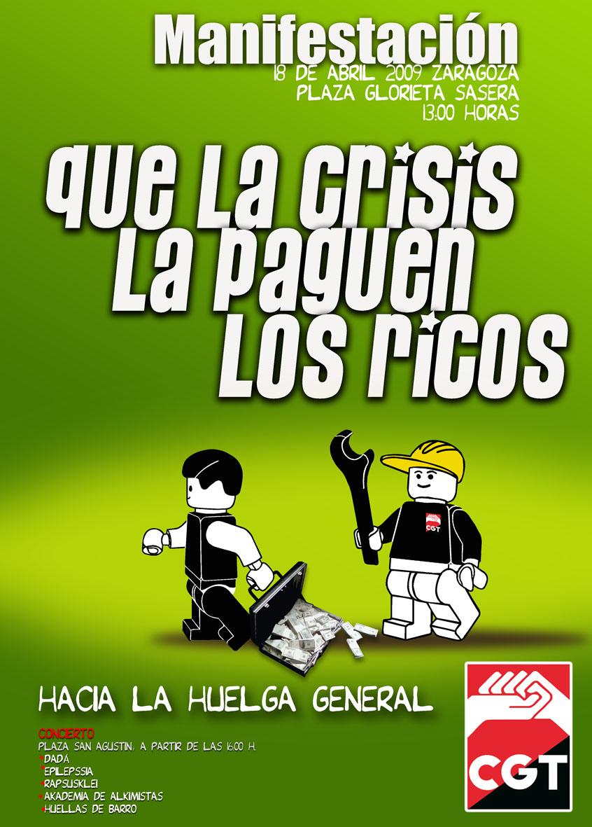 cartell 18 d'abril