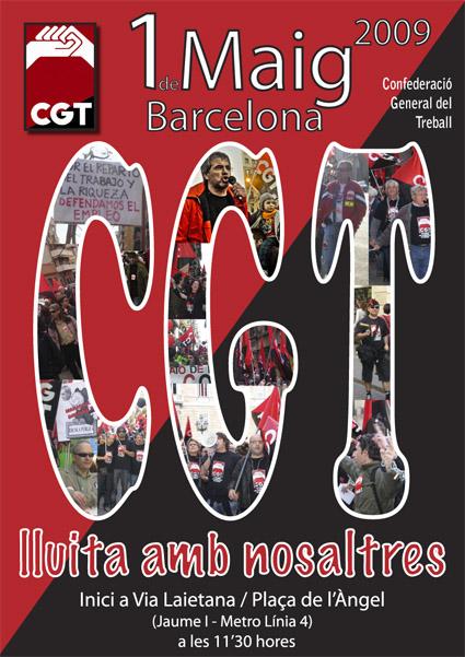 cartell BCN