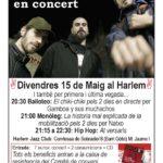 cartell concert