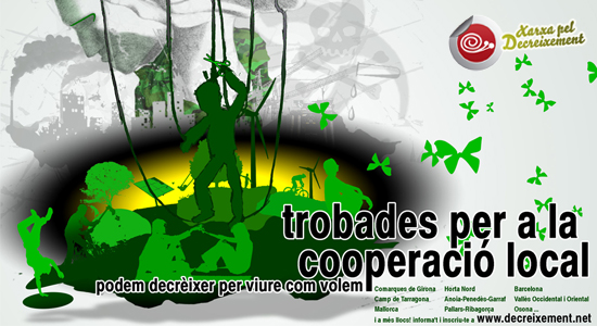 cartell trobades