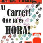 Cartell 1r Maig Barcelona