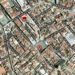 Mapa situació local CGT