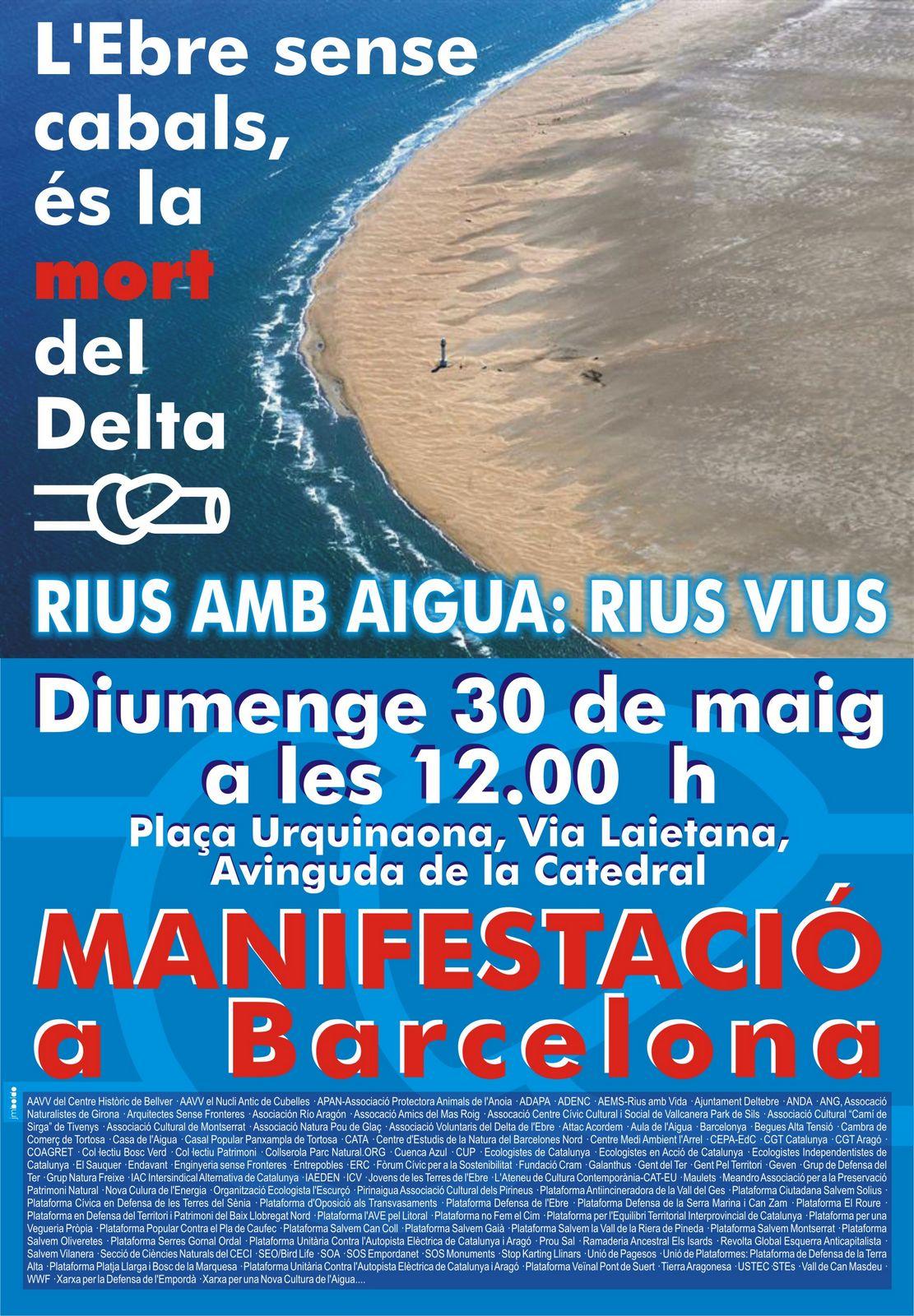 cartell 30 maig
