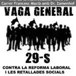 Cartell Vilanova