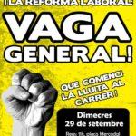 Cartell Camp de Tarragona