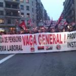 Manifestació Bcn 1