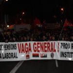 Manifestació Bcn 2