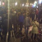Manifestació Bcn 4