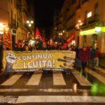 Manifestació Tarragona 1