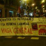 CGT al 22-G Bcn