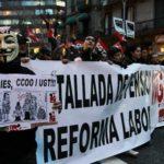Manifestació Barcelona 5