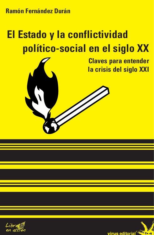 Estado & conflictividad SXX_portada