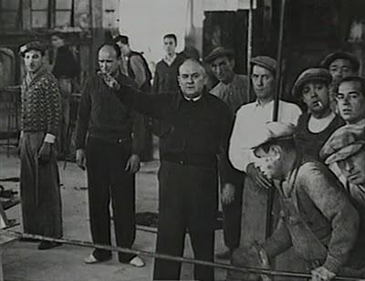 Joan Peiro i Belis a la Cooperativa del Vidre de Mataro el 1937