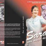Caratula DVD Sara