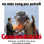 cartell Lleida