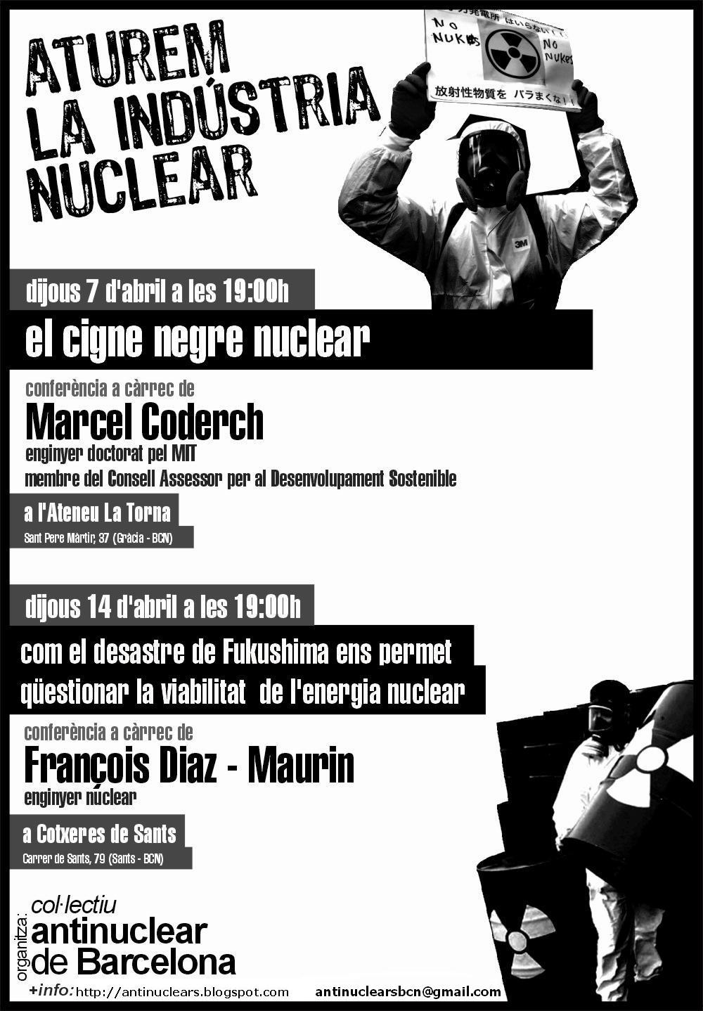 Primavera AntiNuclear