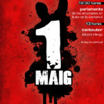 1 maig Granollers