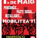 1 maig Tarragona