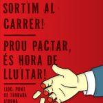 1 maig Girona