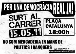 cartell Barcelona