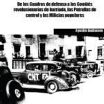 comitès defensa CNT