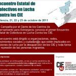 CIE - Encuentro Estatal - 1