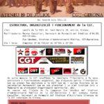 4a. sessió curs 2011-12. Cartell