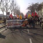 Manifestació a Lleida 02.