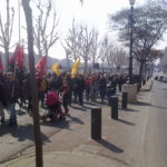 Manifestació a Lleida 05.