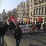 Manifestació a Lleida 07.