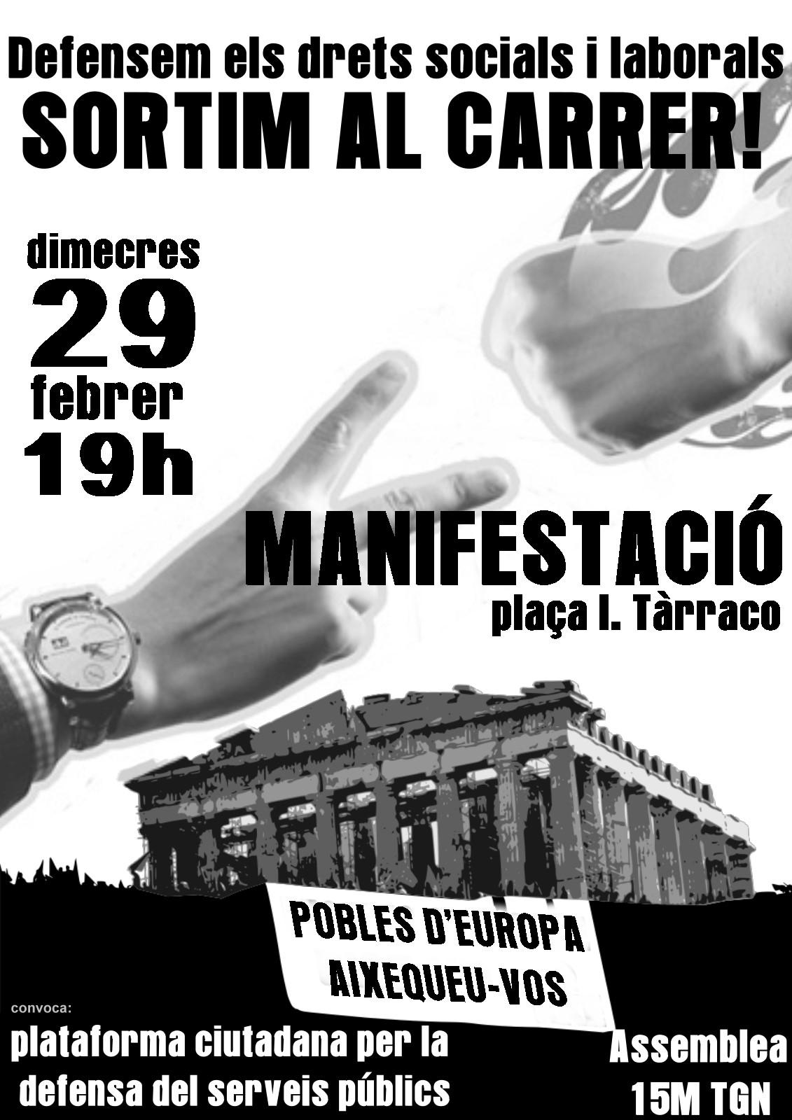 cartell 29 blanc i negre