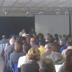 Conferència Reforma Laboral 23-03-12