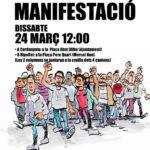 cartell 24 març