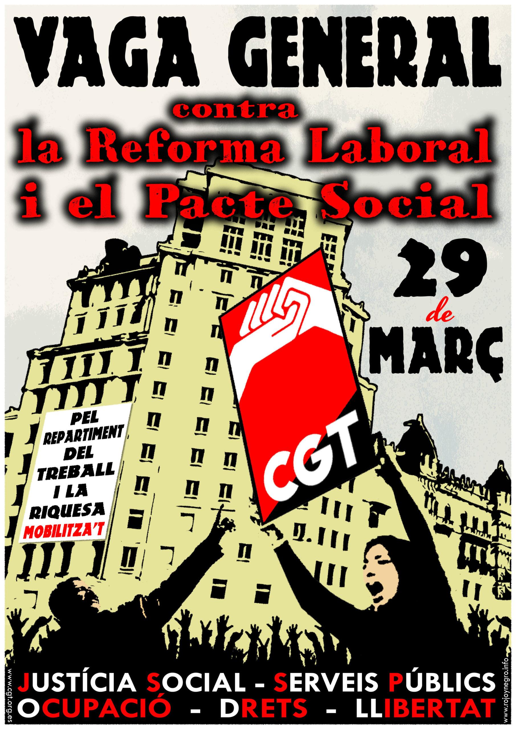Vaga 29M català