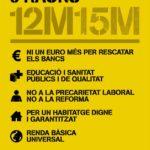 5 raons 12M